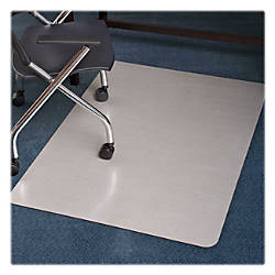 ES Robbins Trendsetter Chairmat Rectangle 36