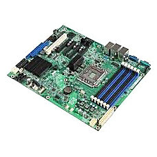 Intel S1400FP2 Server Motherboard Intel Chipset