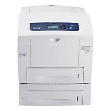Xerox ColorQube 8580DT Solid Ink Printer