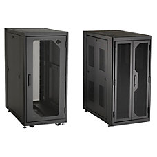 Black Box Elite EC24U3032TPMS1NK Rack cabinet