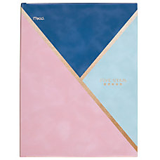 Mead Composition Book 7 12 x