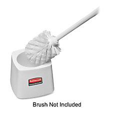 Rubbermaid Commercial Toilet Bowl Brush Holder