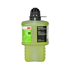 3M 3L Neutral Cleaner Concentrate Black