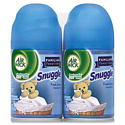 Airwick Freshmatic Snuggle Air Spray 62