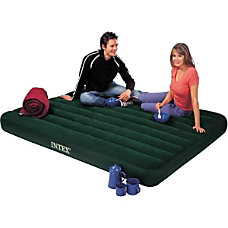 Intex Prestige Downy Air Bed