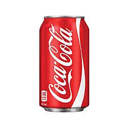 Coca Cola Classic 12 Oz Case
