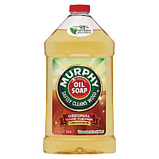 Murphy Oil Soap 32 OZ Gold