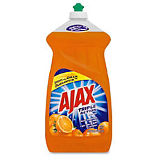 AJAX Dishwash LiquidHand Soap Liquid Solution