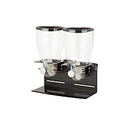 Zevro Commercial Plus Edition Dispenser Double