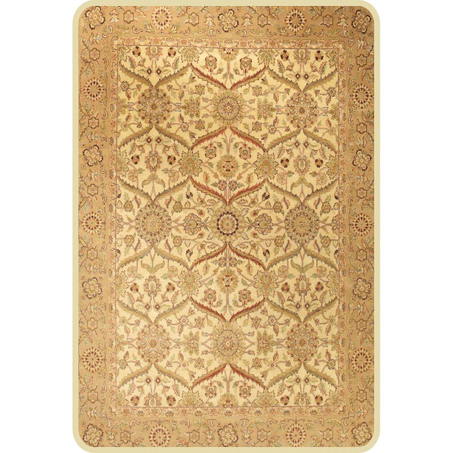 Decorative Office Chair Mat