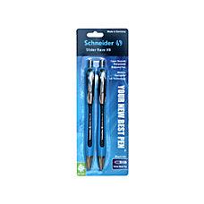 Schneider Slider Rave XB Ballpoint Pens