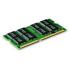 EDGE Tech 256 MB SDRAM Memory
