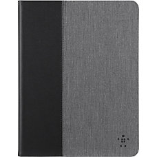 Belkin Chambray Carrying Case Folio for