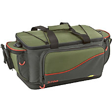 Plano Molding SoftSider Tackle Bag X