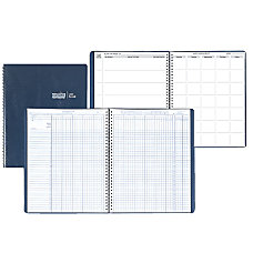House Of Doolittle Combination Lesson Planner
