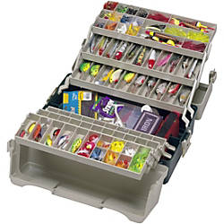 Plano Hip Roof Large Tackle Box