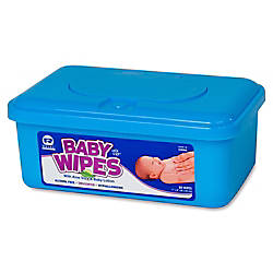 Royal Paper Products Unscented Baby Wipes