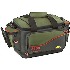 Plano 3600 SoftSider X Tackle Bag