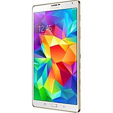 Samsung Galaxy Tab S SM T707