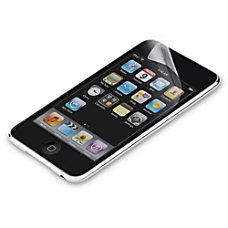 Belkin ClearScreen Overlay For iPod Touch