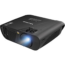 Viewsonic LightStream PJD6352 3D Ready DLP