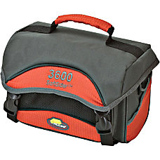 Plano Molding Softsider 3600 Tackle Bag