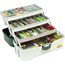 Plano Molding Tackle Box 8 38