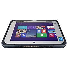 Panasonic Toughpad FZ M1CEAKXCM Tablet PC