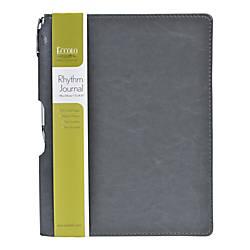 Eccolo Rhythm Journal 8 x 10