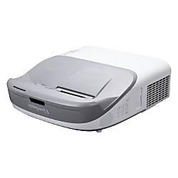 Viewsonic PS750W 3D Ready Ultra Short