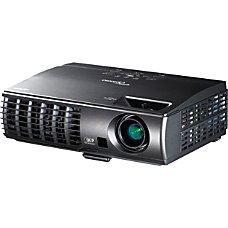 Optoma X304M XGA Portable Projector