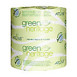 Green Heritage Bathroom Tissue 2 Ply