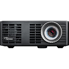 Optoma ML550 Ultra compact LED Projector