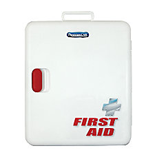 PhysiciansCare Xpress First Aid Refill System
