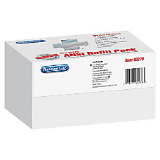 PhysiciansCare Xpress Ansi Refill 103 Pieces