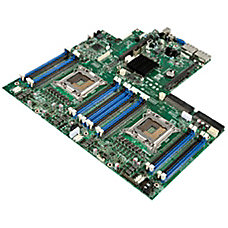Intel S2600GL Server Motherboard Intel C602
