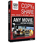 Bling Software 123 Copy DVD Gold