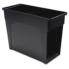 Advantus Desktop File Box Media Size