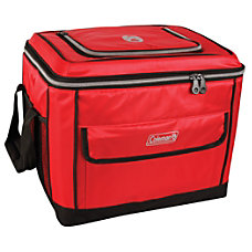 Coleman Collapsible 40 Can Cooler 12