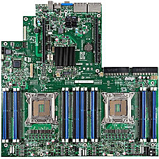 Intel Essential S2600GZ Server Motherboard Intel
