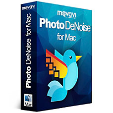 Movavi Photo DeNoise for Mac Personal