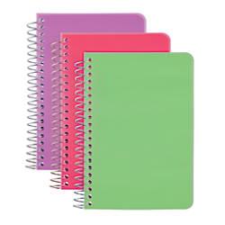 Office Depot Brand Jelly Notebook 4