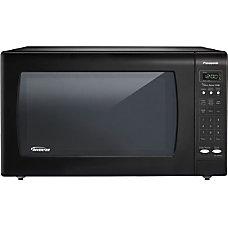 Panasonic NN SN933B Microwave Oven
