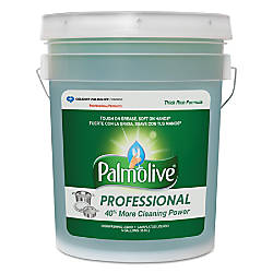 Palmolive Dishwashing Liquid Original Scent 640