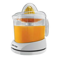 Black Decker CJ625 Citrus Juicer