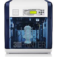 XYZprinting da Vinci 10 AiO 3D