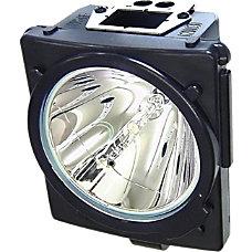 Mitsubishi Lamp VS XLW50U engine