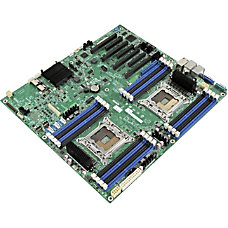 Intel S2600IP4 Server Motherboard Intel C600