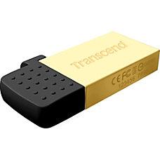 Transcend 16GB JetFlash 380S USB 20
