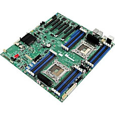 Intel W2600CR2 Workstation Motherboard Intel C602
